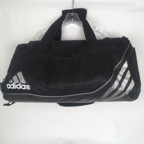 d3a144f9be3259 adidas Bags | Duffle Gym Bag | Poshmark